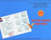 Quy trình cấp giấy phép lao động cho người nước ngoài tại Vĩnh Phúc