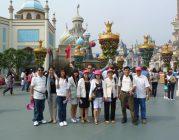Thủ tục thành lập công ty TNHH du lịch ở Vĩnh Phúc