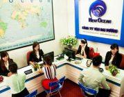 Thủ tục thành lập công ty tư vấn du học 2019