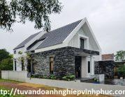 Thủ tục xin cấp giấy phép xây dựng nhà ở Vĩnh Phúc 2019