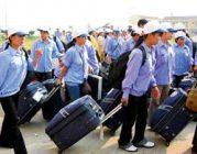 Trình tự thành lập công ty xuất khẩu lao động tại Vĩnh Phúc