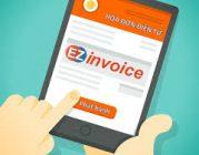 Đăng ký hóa đơn điện tử tại Vĩnh Phúc