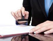 Quy trình xin cấp giấy phép kinh doanh tại Yên Lạc
