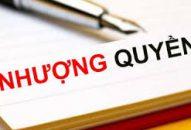 Thủ tục đăng ký nhượng quyền thương mại tại Bình Xuyên